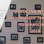 Doroczna wystawa Członków RTF