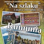 Na szlaku - Rumunia, Transylwania i Dolina Izy