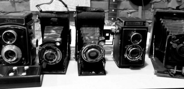 Rozmowy o sprzęcie fotograficznym