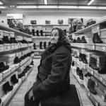Otwarcie wystawy on-line prezentującej fotografię Michała Łagowskiego
