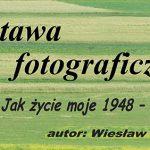 Wiesław Warchoł- Jak życie moje 1948-2020