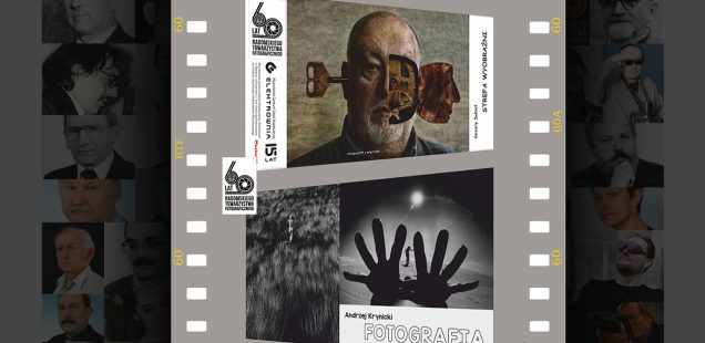 Wernisaż wystaw Andrzeja Krynickiego i Cezarego Dubiela